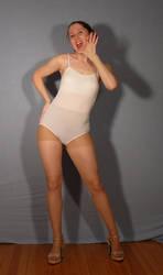 Hey Girl -  Pose Reference by SenshiStock