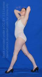 Crystal Sailor Mars [Pose Reference for Drawing] by SenshiStock
