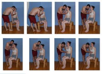 Stethescope Set - FREE on Patreon! by SenshiStock