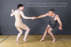 Kickstarter Group Pose - Boogie by SenshiStock