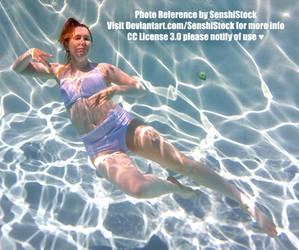 Underwater II Pack, Coming Soon! by SenshiStock