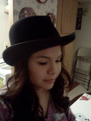 Kayla hat 1 by aeby530