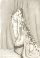Elizabeth Bathory by SavantsWrath