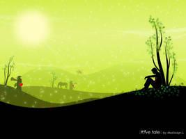 A Love Tale by MeXuT