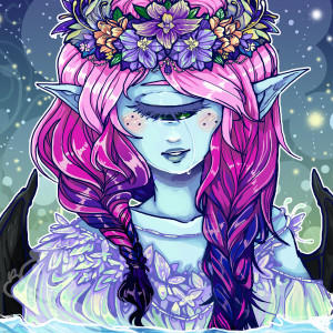 sophira-moonlily's Profile Picture