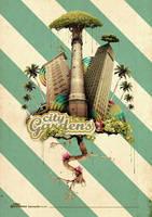 city Gardens by blade-bd