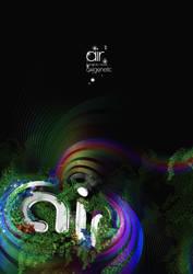 air by blade-bd
