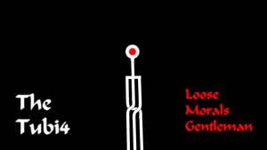 Loose Morals Gentleman by tubi4