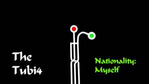 Nationality:Myself by tubi4