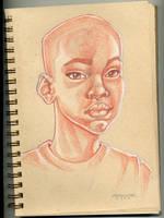 my son Solomon by BLACKSTAR-SHABACH