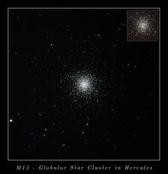 M13 - project by Hector42