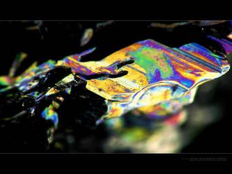 Black Rainbow by Hector42