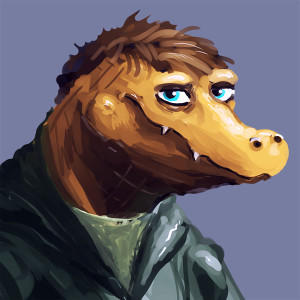 maugryph's Profile Picture