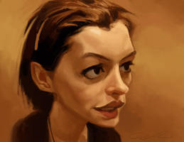Hathaway by bangalore-monkey
