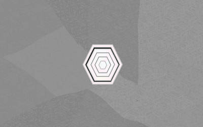 Hexagon Background by Lord-Hayati