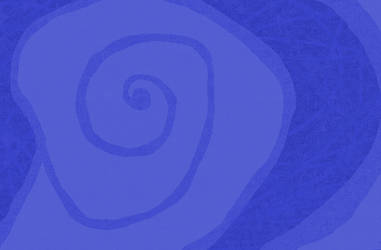Blue Spiral BG by Lord-Hayati