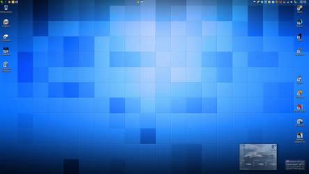 Emerge Transparent by eko013