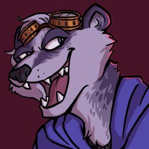 QuietBadger's Profile Picture