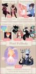2017 Commission Info by fr00tsnak