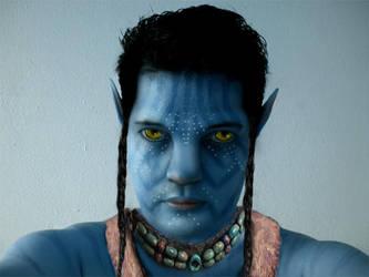 My Avatar by ashdust