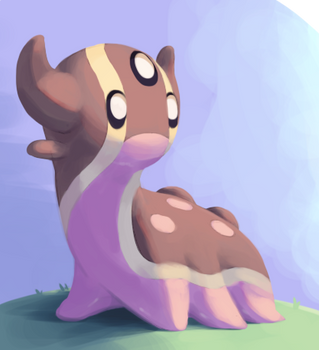 day 1: fav ground type by nicolft