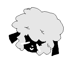 Sheep For My Hun by Kekklemeister