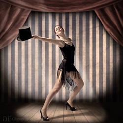 Dancing by lightplutonium