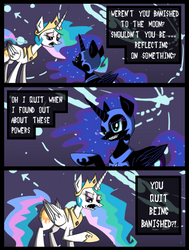 You Quit Being Banished?! by Anunium