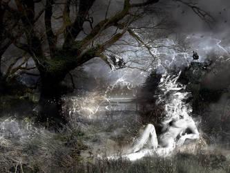 Shades Of Smoke by Silivrene