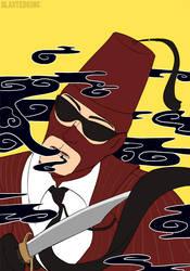 398 sahara spy by BlastedKing