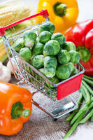 Fresh vegetables by BeKaphoto