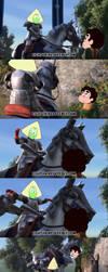 Steven Universe - Shrek Parody by LexyMako