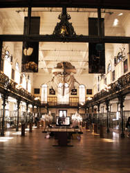 Inside The Museum by ErinM2000