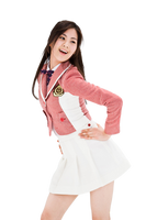 Seohyun render by LinhYul