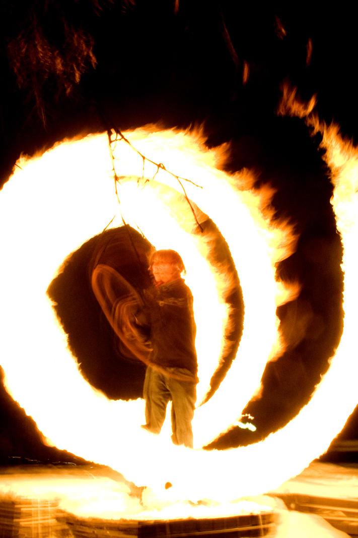Men of Fire 3 by Wolfram-Molybden