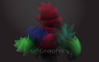 red green and blue by sinGraphics
