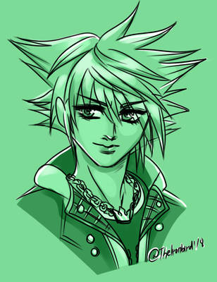 Sora by TheIronbirdOfficial