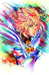 .:ArtRequest:. Mikaela Hyakuya by LainyLu