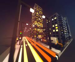 CityBlockComp05 by ElusiveOne