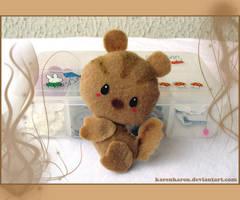 Squirry by KarenKaren