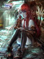 :: Steins Gate :: by Sangrde
