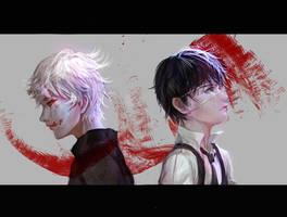 _Munou_ by Sangrde