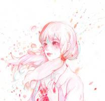 :: Kokoronashi :: by Sangrde
