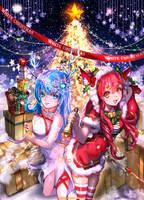 :: White Christmas :: by Sangrde