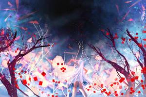 :: Lost in Wonderland :: by Sangrde