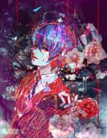 :: Tsukiyama :: by Sangrde