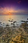 Sunrise by eyesweb1