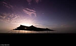 Tent by eyesweb1