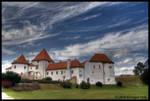 Castle by Chipsy007