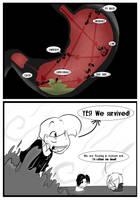 Cliche comic - Page 14 by HiSS-Graphics